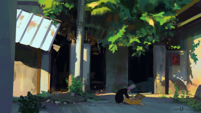 280 365 Path of Mirand_animetest1, Atey Ghailan_01