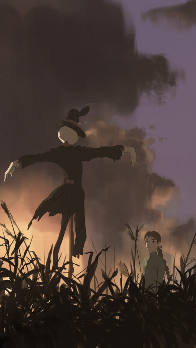 298 365 howls moving castle, Atey Ghailan_01