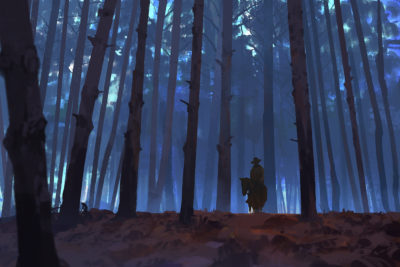 365 Days of sketching, Atey Ghailan_13