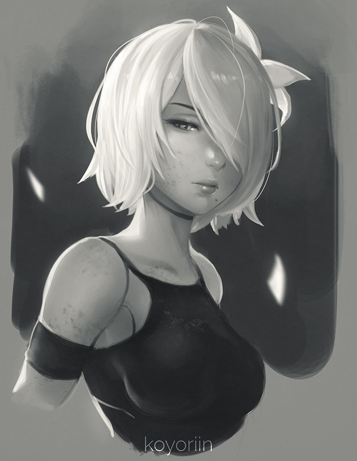 A2 by こよりん