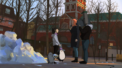 Background plate for Path of Miranda, Atey Ghailan_02