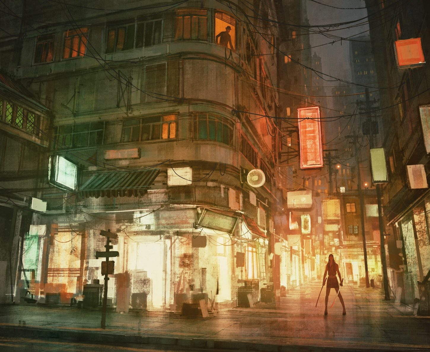 Chinatown, Nikolai Lockertsen_01