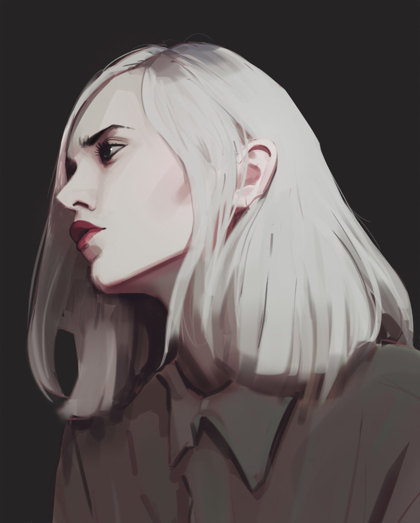 Collection of sketches and new youtube episode, Atey Ghailan_01