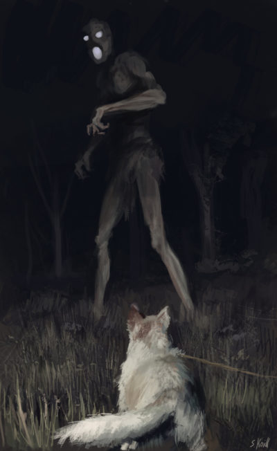 Dail Spitpaint 3 Late at night the dark things wake, Stefan Koidl_07