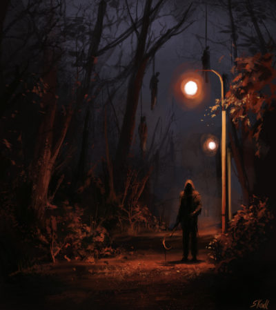 Dail Spitpaint 3 Your worst nightmare 2, Stefan Koidl_20