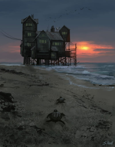 Dail Spitpaint 3 old beach house, Stefan Koidl_02