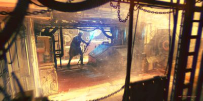 Daily sketches week 37, Nikolai Lockertsen_03