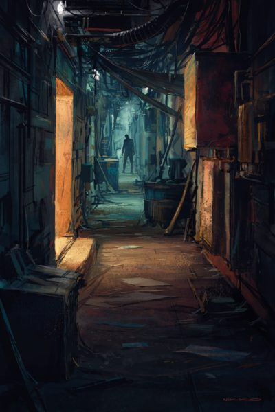 Daily sketches week 37, Nikolai Lockertsen_05