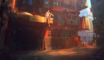 Daily sketches week19, Nikolai Lockertsen_07