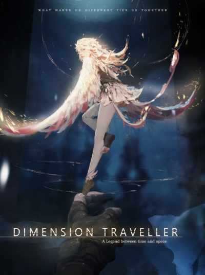Dimension Traveler, Rui Li_01