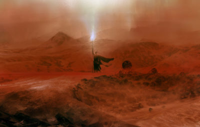 Dune – Fremen 2, simon goinard_01