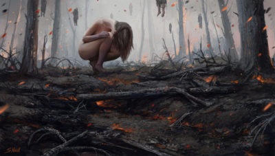 From ashes, Stefan Koidl_01