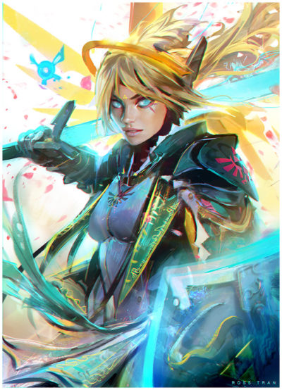 Mercy Link Mash Up!, Ross Tran_01