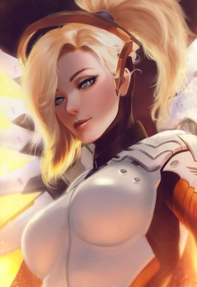 Mercy Portrait Updated 31 1 16 for AFA _D, Sean 'Raiko' Tay_01