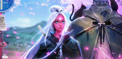 Nima Gaze https_ www.kickstarter.com projects rossdraws nima, Ross Tran_01