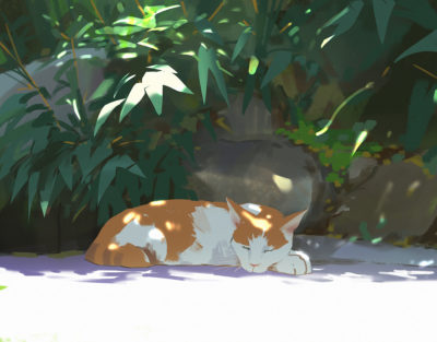 Recent sketches 3, Atey Ghailan_02