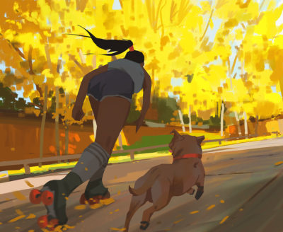 Recent sketches 8, Atey Ghailan_01