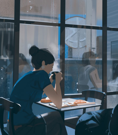 Recent sketches, Atey Ghailan_03