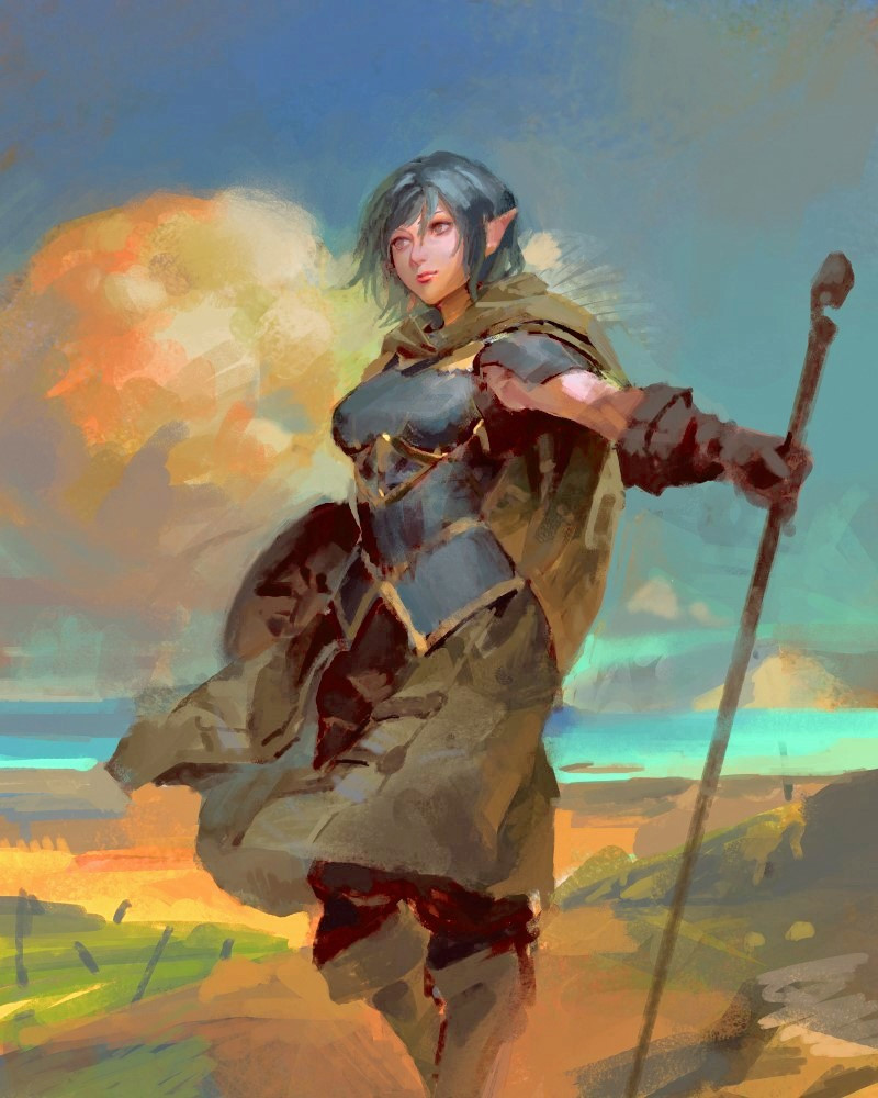 Rough , YOUNG IL CHOI_02