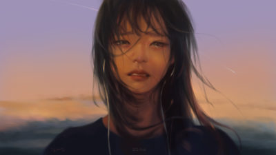 Sad song by GTZ taejune