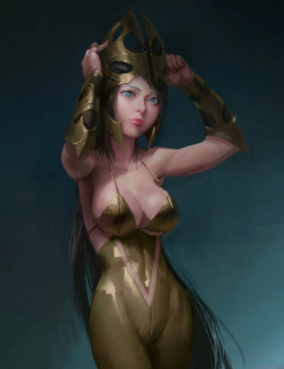 Sketch, YOUNG IL CHOI_01(1)