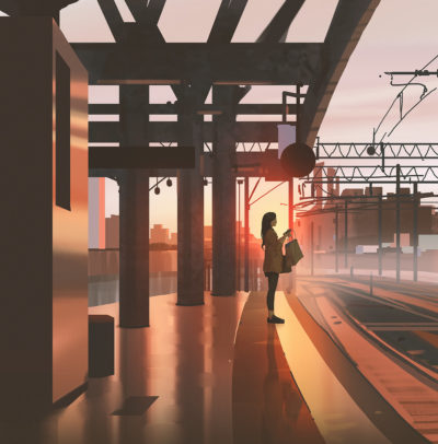 Sketch collection 1 2019 Morning commute, Atey Ghailan_03