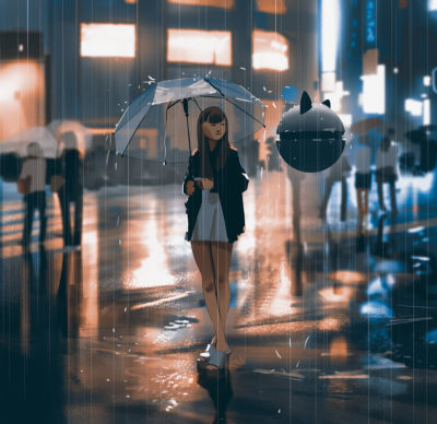 Sketch collection 17 2018 Rainy day, Atey Ghailan_03