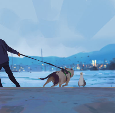 Sketch collection 18 2018 Stubborn, Atey Ghailan_03