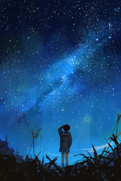 Sketch collection 19 2018 Stars, Atey Ghailan_02