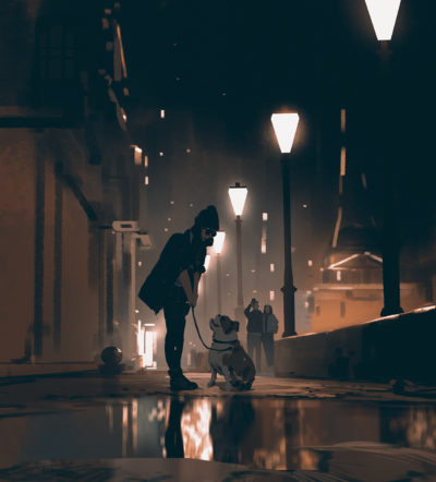 Sketch collection 2 2018 Sleepless night, Atey Ghailan_01(1)