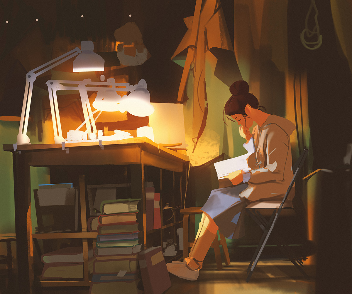 Sketch collection 29 2018 Reading, Atey Ghailan_02