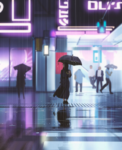 Sketch collection 4 2019 Wet day, Atey Ghailan_03