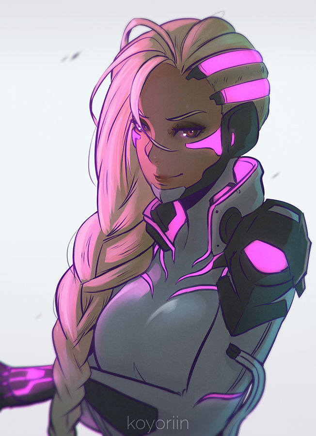 Sombra by こよりん