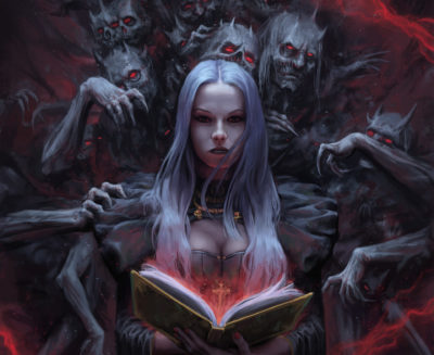 The Demon Book Closeup, Stefan Koidl_02