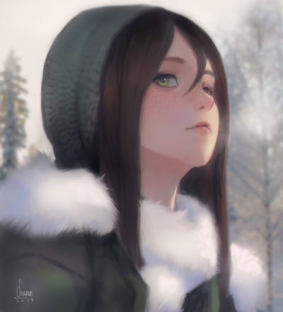 WInter, Seuyan art_01