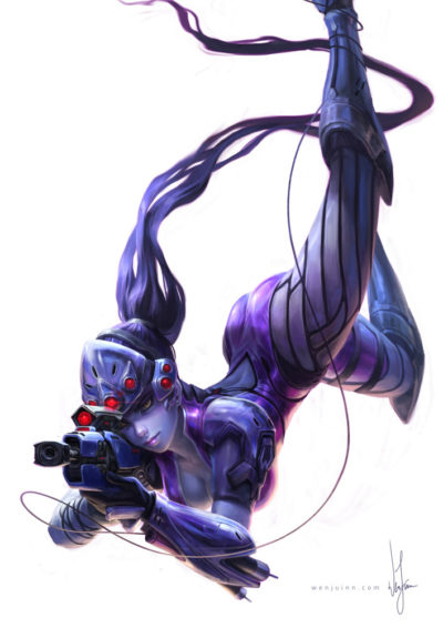 Widow, Wenjuinn Png_01
