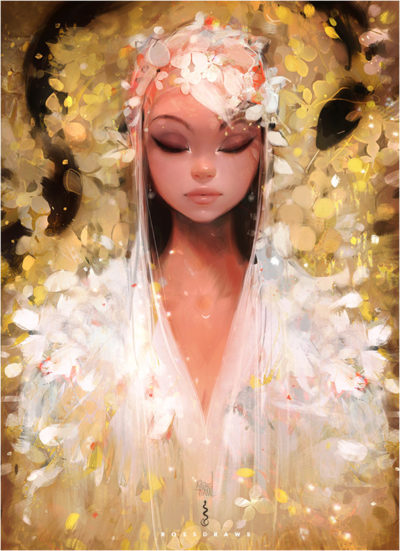 Yellow Leaves, Ross Tran_01