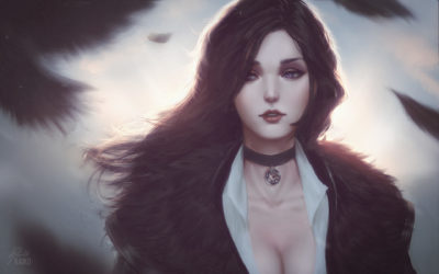 Yennefer of Vengerberg Updated 30 10 16 for AFA, Sean 'Raiko' Tay_01