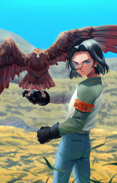 android 17, WHO ._01