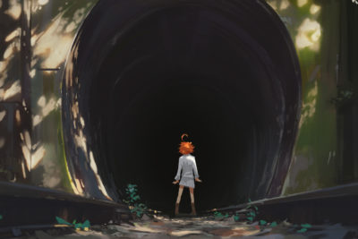 atey-ghailan-the-promised-neverland