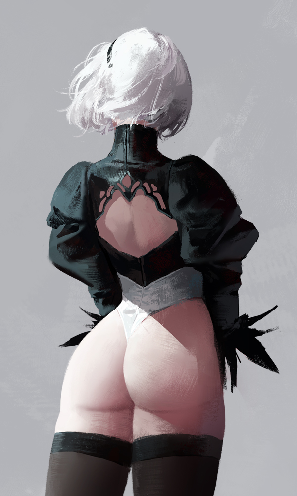 __yorha_no_2_type_b_nier_and_1_more_drawn_by_dongho_kang__97dcdf75a994c92e7bb6eabe41ad2ab3