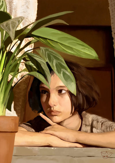 Leon the Professional, Sloth Being_01(1)