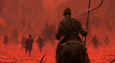 1920 – you reap what you sow, Jakub Rozalski_01