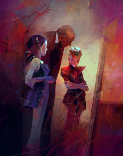 Delilah's motives -I didn't break it! -Would you like to tell me who did …, Sergey Kolesov_02