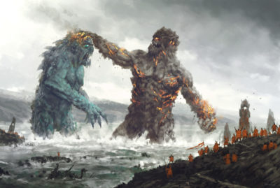 Judgement Day, Jakub Rozalski_01