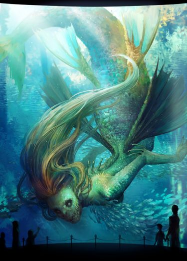 0_Mermaid aquarium, Kyoung Hwan Kim_01